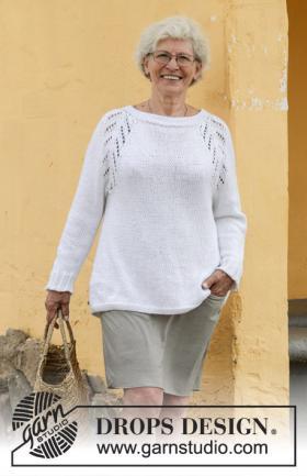 Пуловер Монтесито - Фото 1