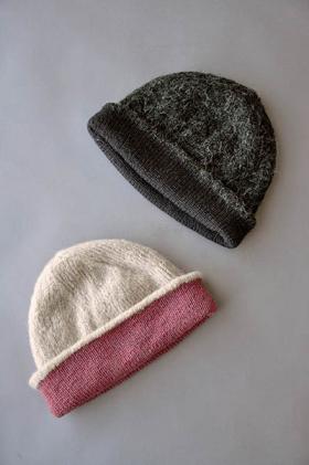 Двойная шапка Джуно