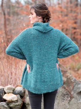 Пуловер Бердита - Фото 2