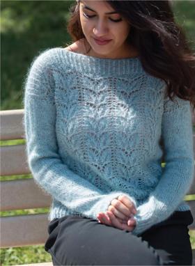 Пуловер Ариель