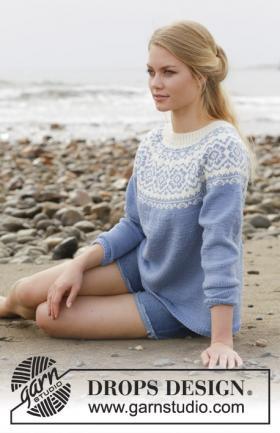 Пуловер Литорина