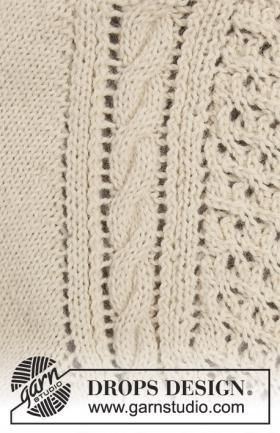 Джемпер зимняя грация - Фото 1