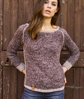 Пуловер Небраска
