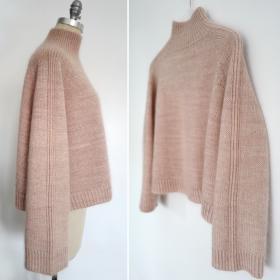 Пуловер Палома