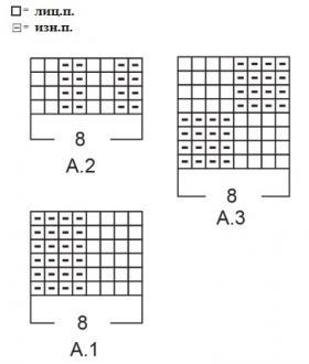 Комплект Альберт Поинт - Схема 1