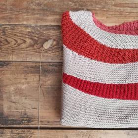 Пуловер Ветер - Фото 2