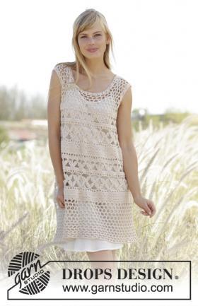 Платье летнее наслаждение