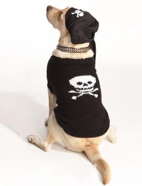 Пиратское пальто