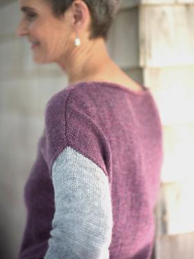 Пуловер Кембридж - Фото 2