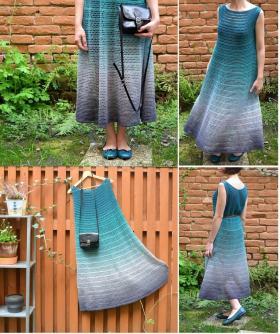 Платье Нори