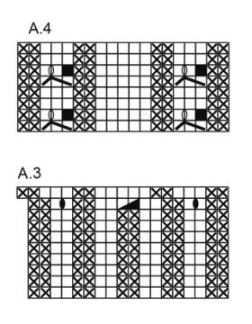 Джемпер Страж - Схема 2