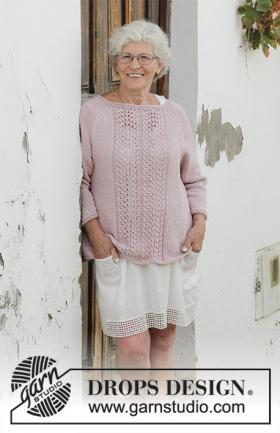 Пуловер Тереза