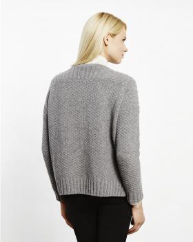 Пуловер Комо - Фото 2