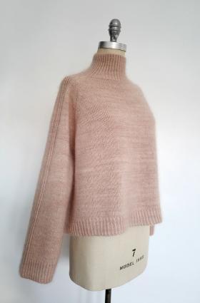 Пуловер Палома - Фото 2