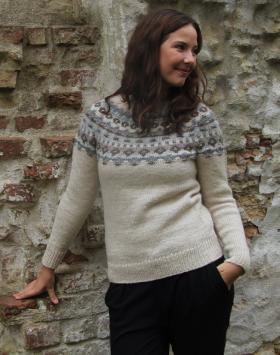 Пуловер Кристина