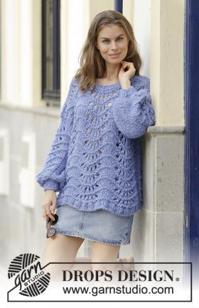 Пуловер Сеговия - Фото 1
