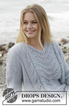 Пуловер Нимбус - Фото 1