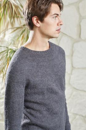 Пуловер Дамаскус - Фото 2