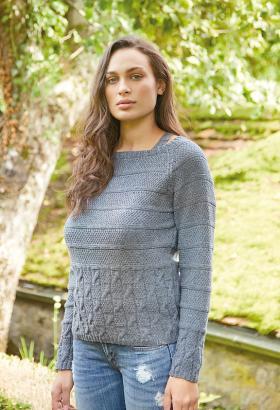 Пуловер Гермия - Фото 1