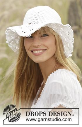 Шляпа крестьянка