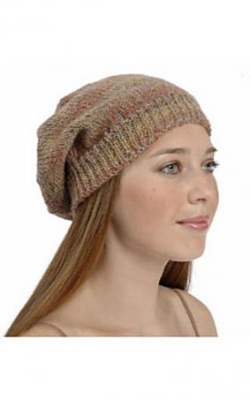 Классическая шапка