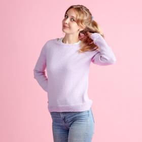 Пуловер Бенте