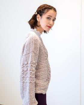 Пуловер Глиссандо - Фото 2