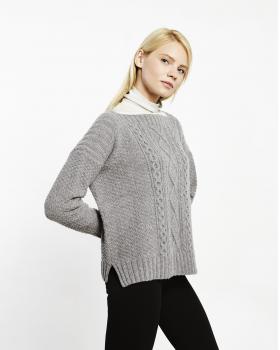 Пуловер Комо - Фото 1
