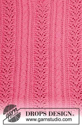Пуловер Тайна сердца - Фото 1