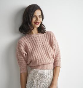 Пуловер Харизма