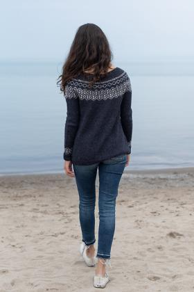 Пуловер Кристал - Фото 1