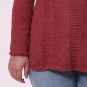 Пуловер Хелен - Фото 1