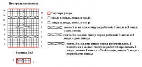 Топ Кора - Схема 1