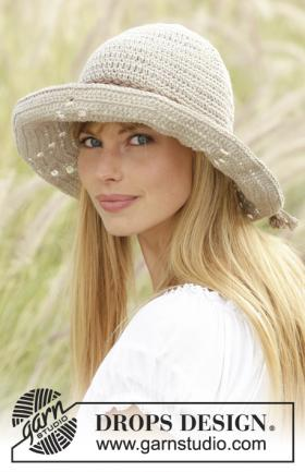Шляпа подружка