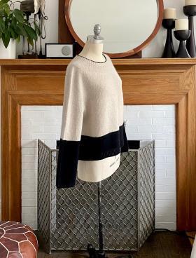 Пуловер Л-экспресс