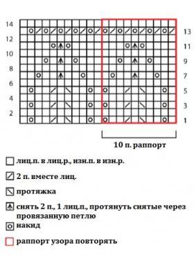 Топ Графит - Схема 1