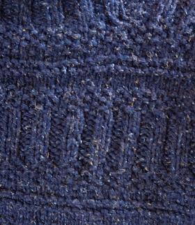 Мужественный пуловер - Фото 1