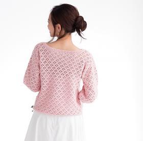 Пуловер Рокко - Фото 1