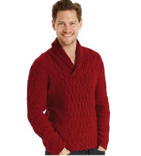 Пуловер Страум
