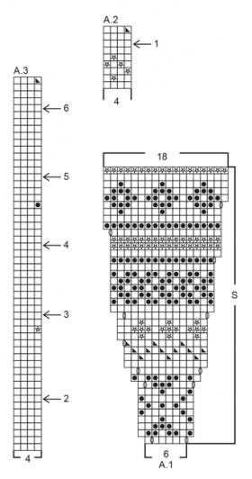 Комплект Лиллехаммер - Схема 1