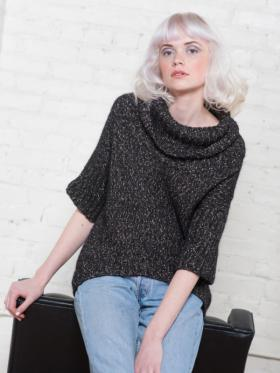 Пуловер Кэлли