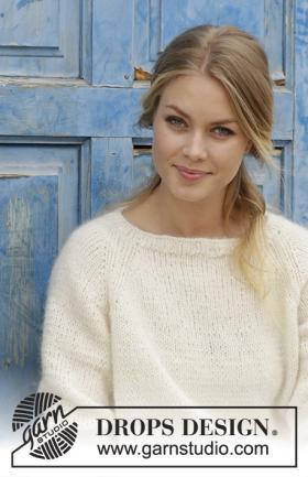 Пуловер Карли - Фото 1