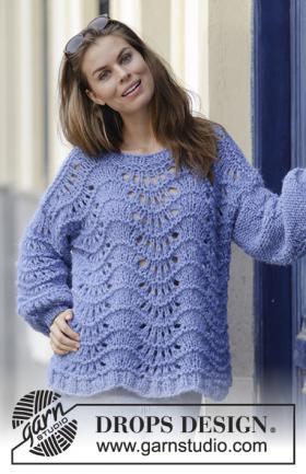 Пуловер Сеговия - Фото 2