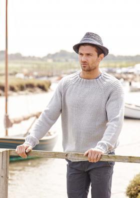 Пуловер Уиветон
