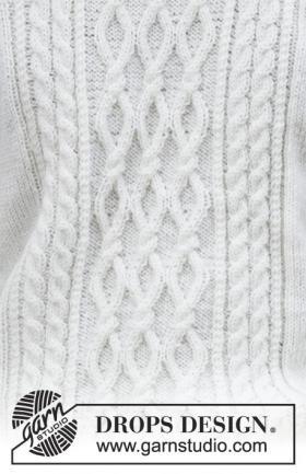 Пуловер Сибирь - Фото 1