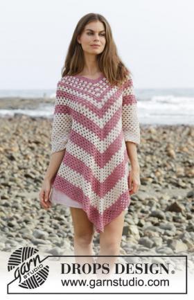 Пуловер Клубничное наслаждение