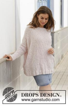 Пуловер Фантазия