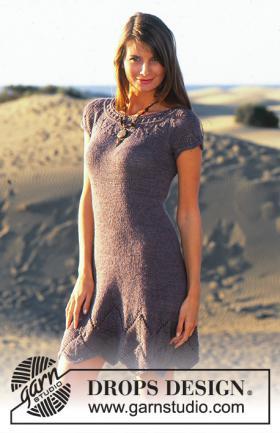 Платье Восторг пустыни